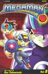 MegaMan NT Warrior, Vol. 8