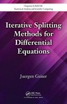 Iterative Splitting Methods for Differential Equations