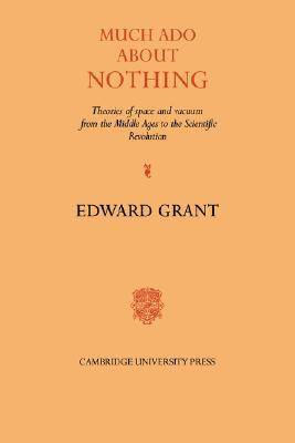 Much ADO about Nothing by Edward Grant