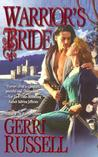 Warrior's Bride by Gerri Russell