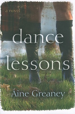Dance Lessons by Áine Greaney