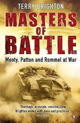 Masters of Battle by Terry Brighton