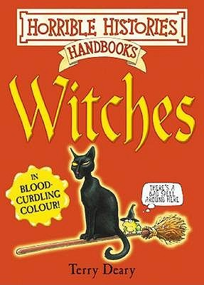 Witches. Terry Deary by Terry Deary