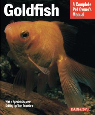 Goldfish by Marshall E. Ostrow