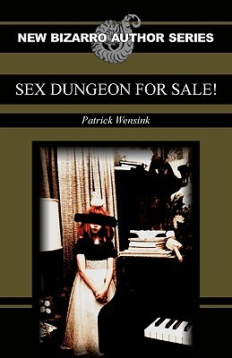 Sex Dungeon For Sale!