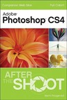 Photoshop CS4 After the Shoot