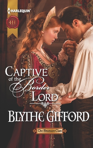 Captive of the Border Lord
