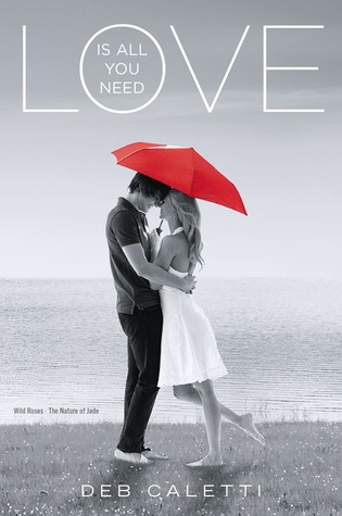 Love Is All You Need by Deb Caletti