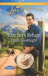 Rancher's Refuge (Whisper Falls, #1)