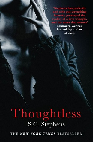 Download online for free Thoughtless (Thoughtless #1) by S.C. Stephens ePub