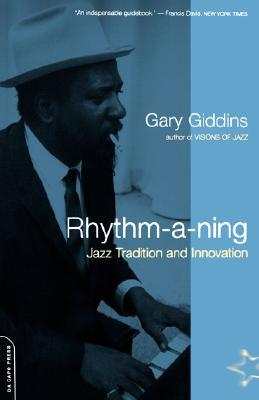Rhythm-a-ning by Gary Giddins