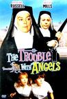 DVD:    The Trouble with Angels