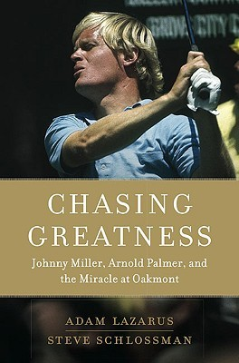 Chasing Greatness by Adam Lazarus