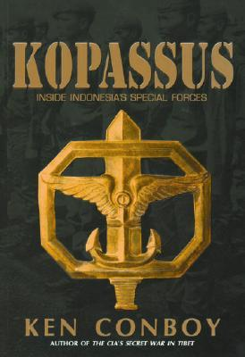 Kopassus: Inside Indonesia's Special Forces