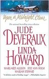 Upon a Midnight Clear by Jude Deveraux