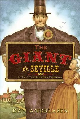 """The Giant of Seville: A """"Tall"""" Tale Based on a True Story"""