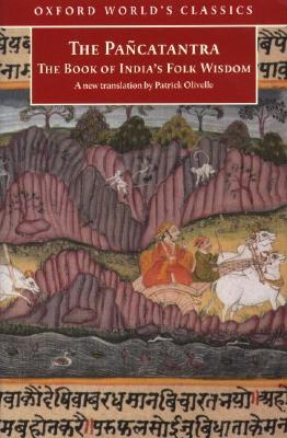 The Panchtantra: The Book of India's Folk Wisdom