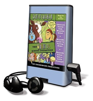 The Wayside School Collection [With Earbuds] by Louis Sachar