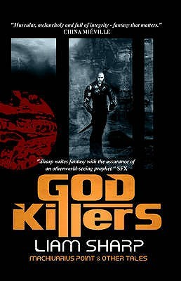 God Killers — Machivarius Point & Other Stories