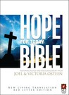 Hope for Today Bible (Leather-Bound Special Edition)