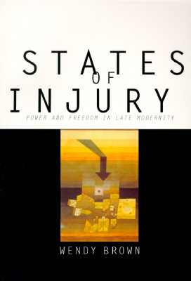States of Injury by Wendy Brown