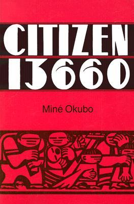 Citizen 13660 by Mine Okubo