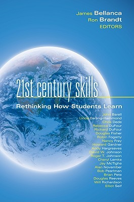 21st Century Skills by James Bellanca