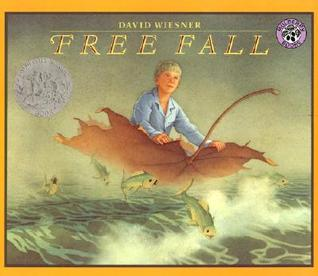Free Fall by David Wiesner