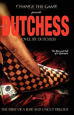 Dutchess by Jeremy Drummond