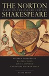 The Norton Shakespeare, Based on the Oxford Edition