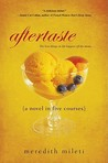 Aftertaste by Meredith Mileti
