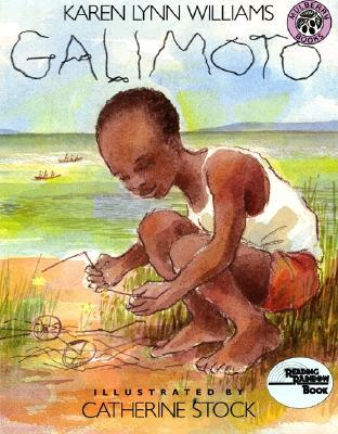 Galimoto by Karen Lynn Williams