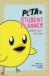 2012 Peta's Student Planner: August 2011 Though July 2012