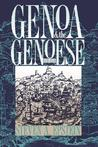 Genoa and the Genoese, 958-1528