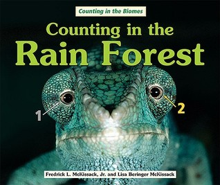 Counting in the Rain Forest by Fredrick L. McKissack
