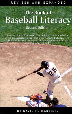 The Book of Baseball Literacy