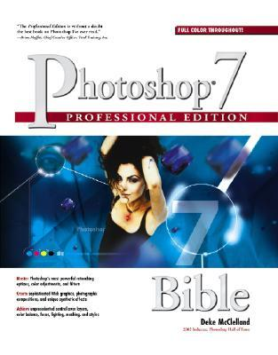 Photoshop 7 Bible, Professional Edition