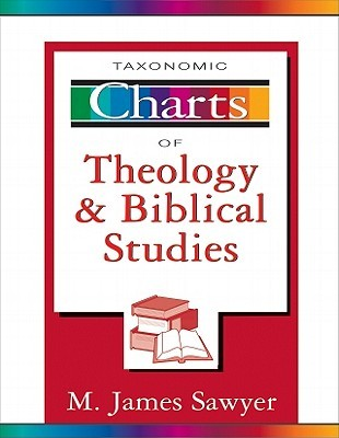 Free download online Taxonomic Charts of Theology and Biblical Studies ePub