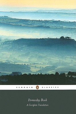 Domesday Book (Penguin Classic) by Anonymous
