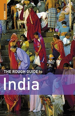 The Rough Guide to India 7 by David Abram