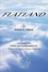 Flatland: An Edition with Notes & Commentary