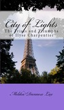 City of Lights by Melika Dannese Lux