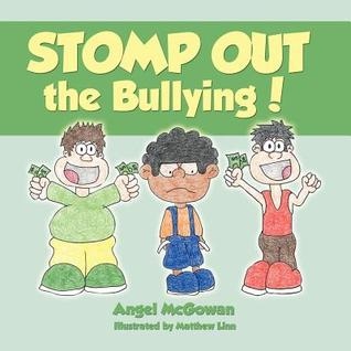 Stomp Out the Bullying!