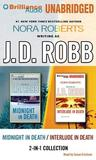 J.D. Robb 2-in1 Collection (In Death #7.5 & 12.5)