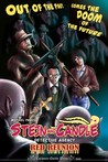 The Stein & Candle Detective Agency, Vol. 3: Red Reunion (The Stein & Candle Detective Agency, #3)