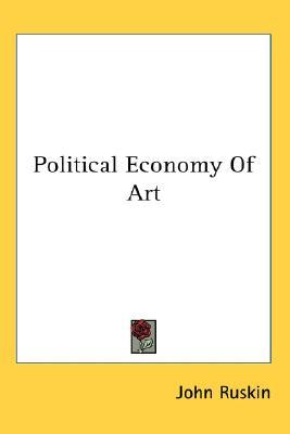 Political Economy of Art