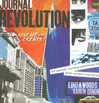 Journal Revolution by Linda Woods
