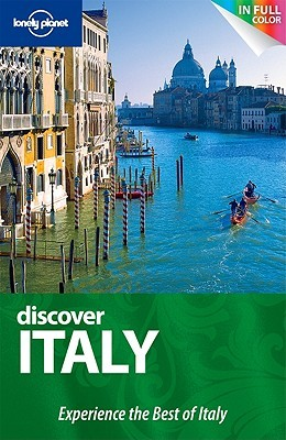 Discover Italy Lonely Planet Discover