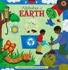Alphabet of Earth [With Poster and CD (Audio)]