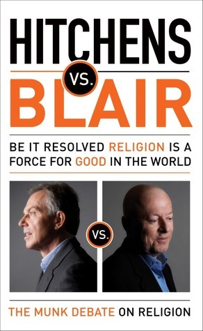 Hitchens Vs Blair. Christopher Hitchens, Tony Blair